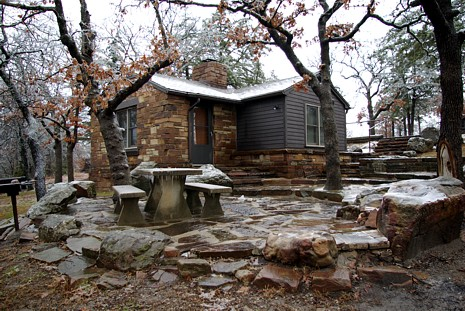 Osage Hills State Park A Crosstimber Naturalist