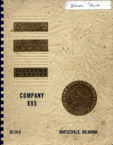 Cover of CCC Pictorial Review