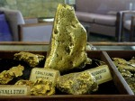 201102 - Armstrong Gold Nugget