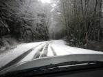 201102 - Snowy Road
