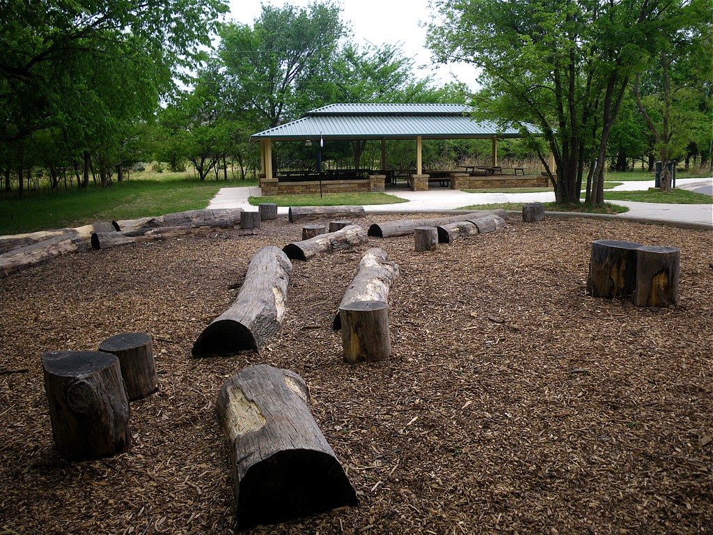 A Visit To Oklahoma City S Martin Park Nature Center A