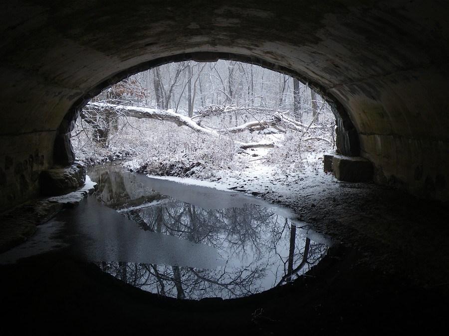 Bobcat Hollow Bridge