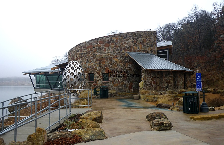 Lake Murray Nature Center